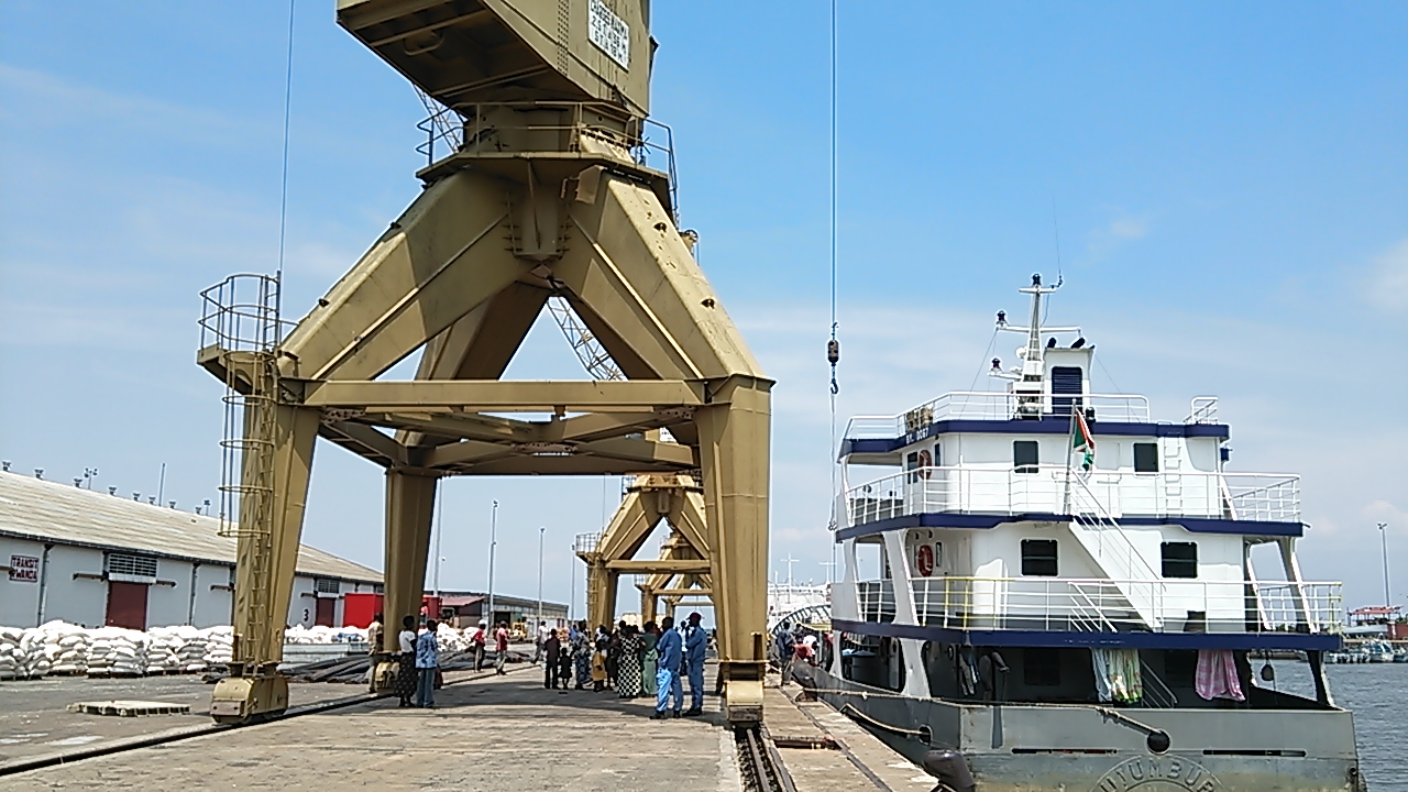 Preparatory Survey for Port of Bujumbura Port Expansion Project